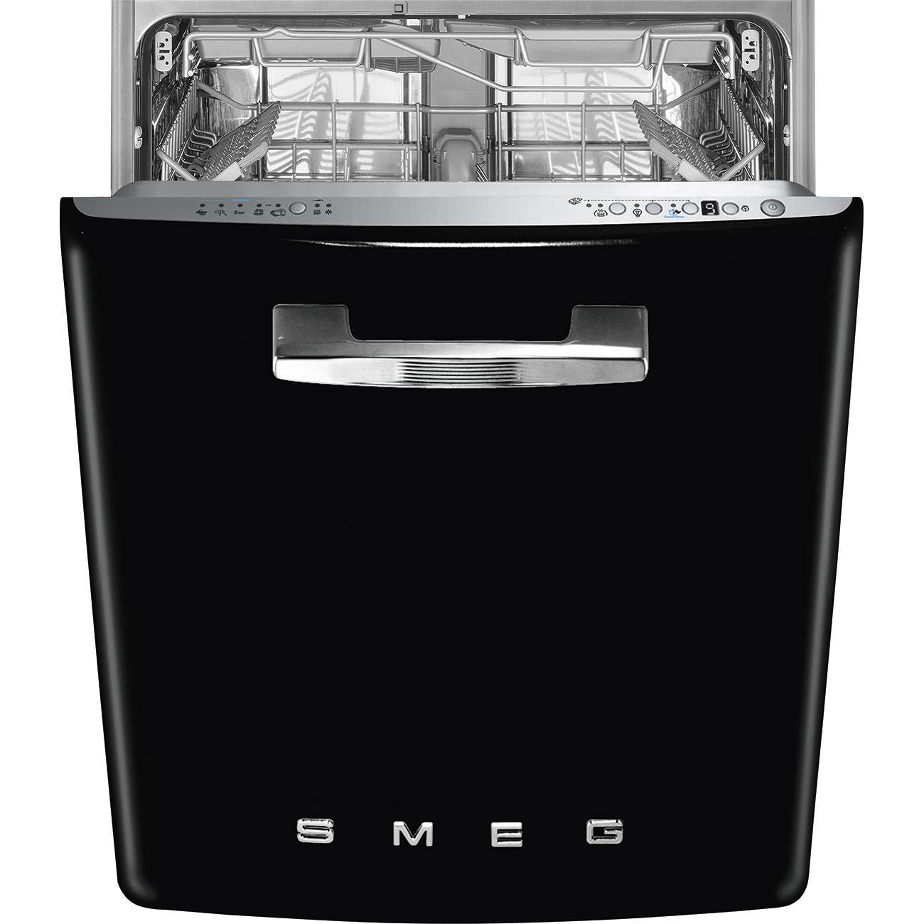 Photo Lave Vaisselle Intégrable Smeg ST2FABBL2