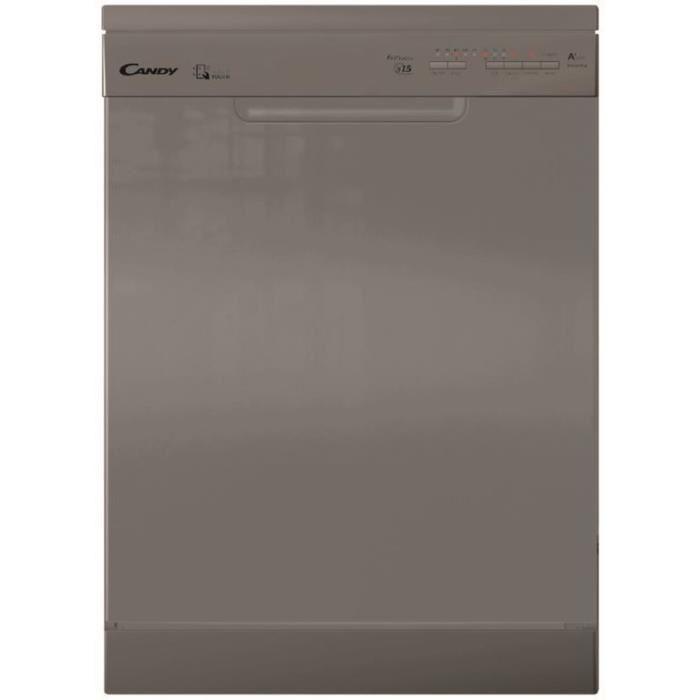 Photo Lave Vaisselle Posable Candy CLV151LS4X-47