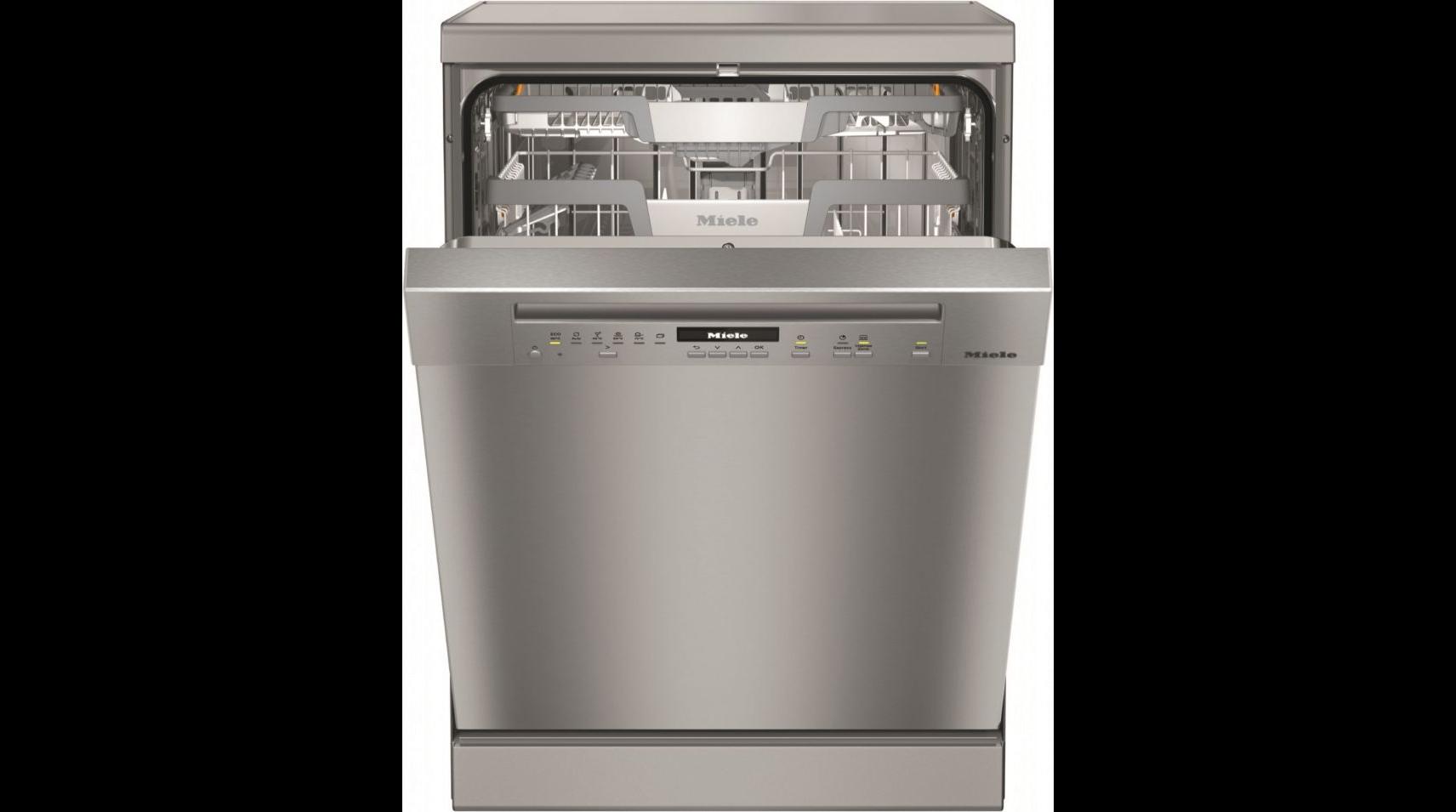 Photo Lave vaisselle Posable Miele G7100SCIN