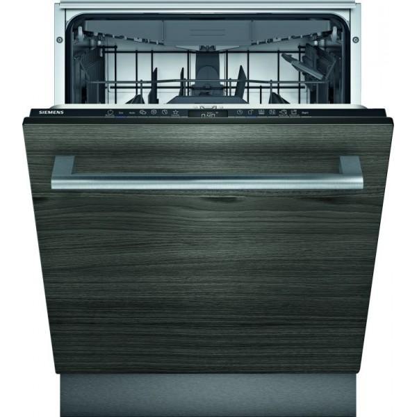 Photo Lave Vaisselle Tout Intégrable Siemens SN73HX60CE