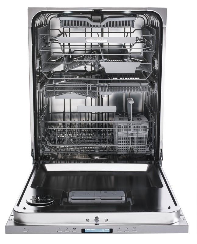 Photo Lave-Vaisselle Tout Intégrable Asko DFI644GXXL