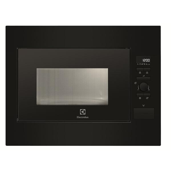 Photo Micro-Ondes Gril Encastrable Electrolux EMS26004OK