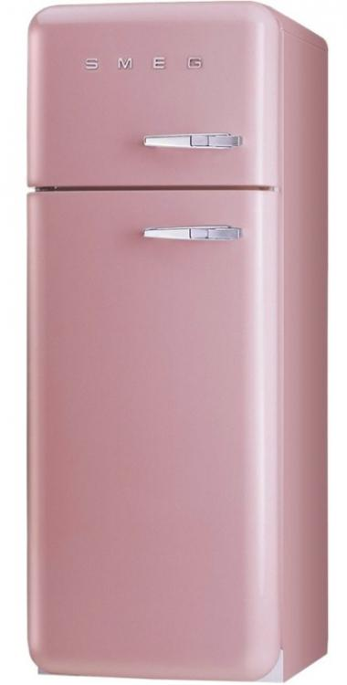 Photo Réfrigérateur 2 portes Smeg FAB30LRO1