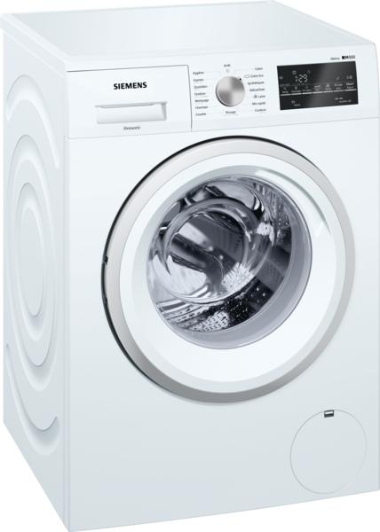 Photo Lave linge Frontal Siemens WM14T458FF