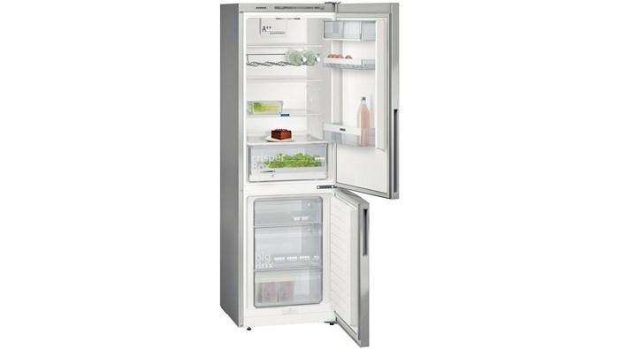 Photo  Réfrigérateur Siemens Combiné KG36VXI30S