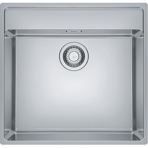Photo Évier Franke Maris Inox Slimtop MRX210-50 Vidange Automatique