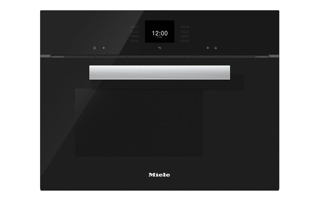 Four vapeur miele dg6600nr electromenager grossiste - Table a repasser miele ...