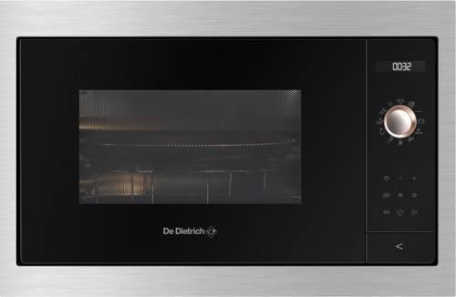 Photo Micro-ondes Gril Encastrable De Dietrich DMG7129X