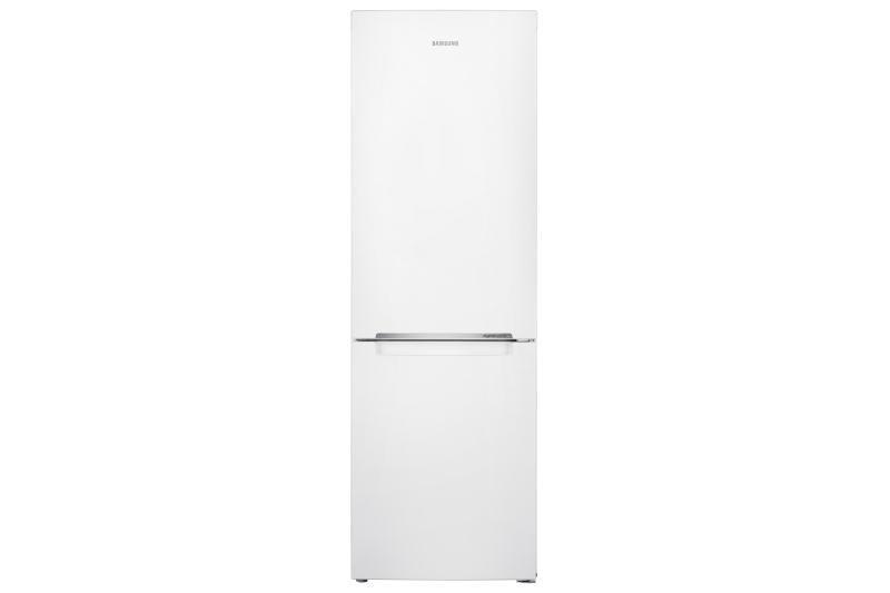 Photo Réfrigérateur Samsung Combiné RB30J3000WW/EF
