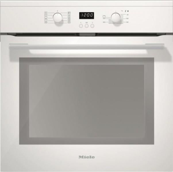 Photo Four Miele Multifonction Pyrolyse H2361BPBB