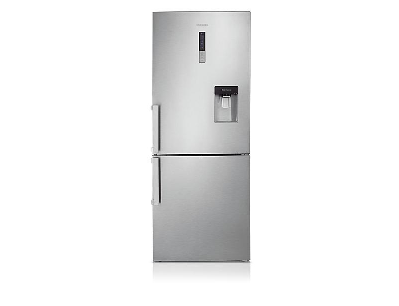 Photo Réfrigérateur Combiné Samsung RL4363FBASL