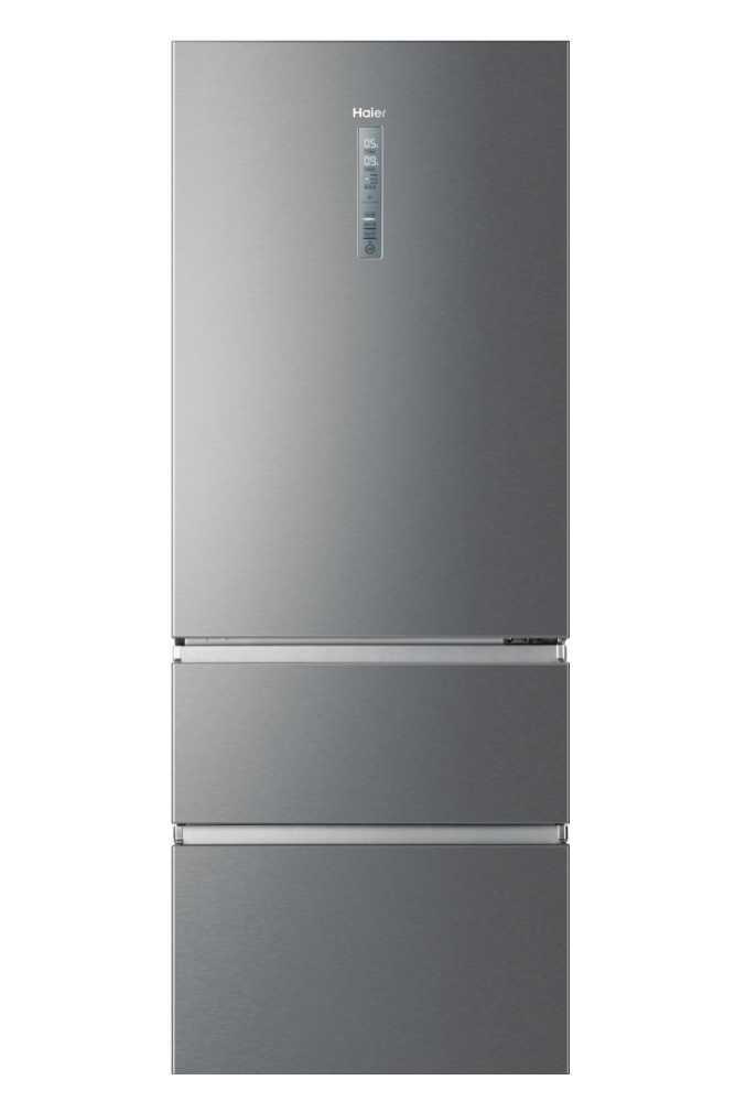 Photo Réfrigérateur Bottom Haier A3FE743CPJ