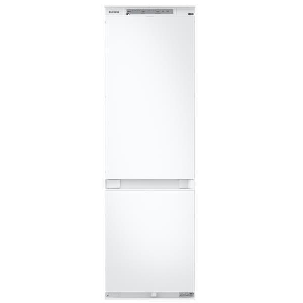 Photo Réfrigérateur Combiné Intégrable Samsung BRB26600EWW