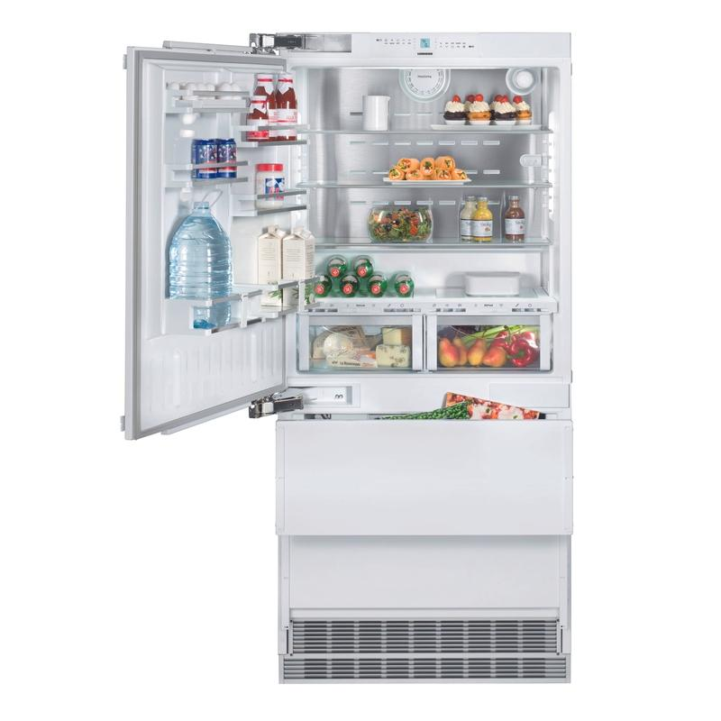 Photo Réfrigérateur Bottom Intégrable Liebherr ECBN6156G-23