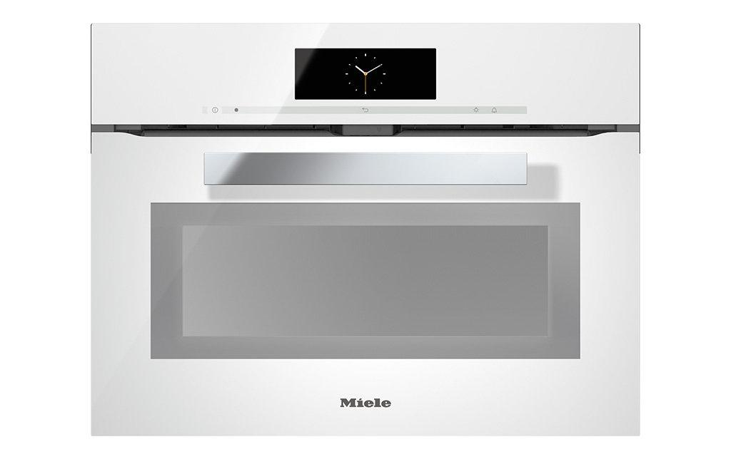 Photo Four Miele Multifonction Pyrolyse H6800BPB