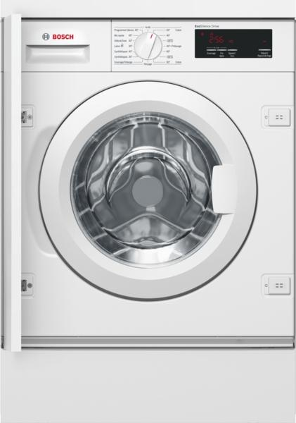 Photo Lave linge Intégrable Frontal Bosch WIW28340FF