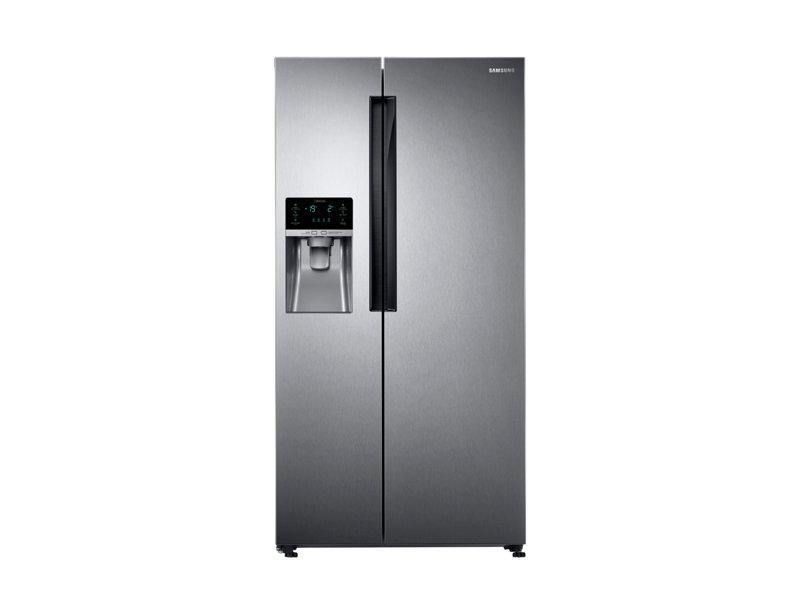 Photo Réfrigérateur Américain Samsung RS58K6307SL