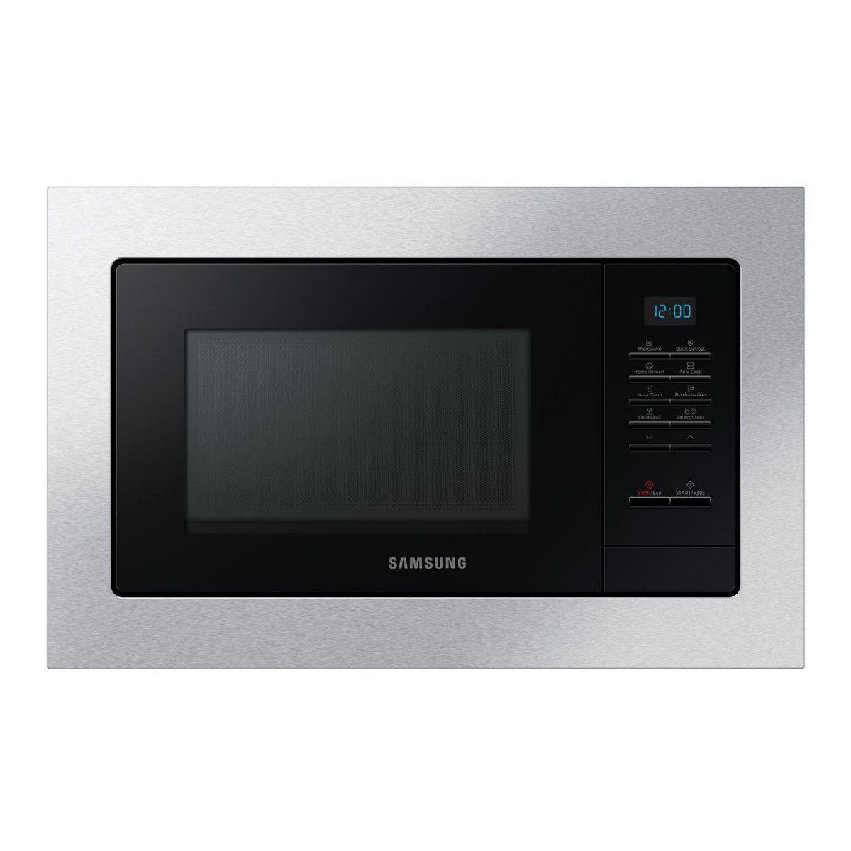 Photo Micro-ondes Encastrable Samsung MS20A7013AT