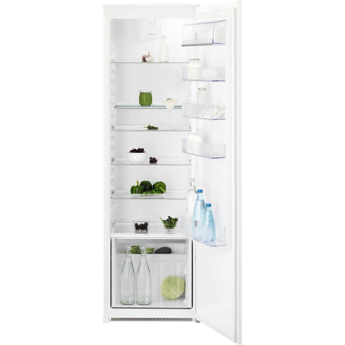 Photo Réfrigérateur 1 Porte Intégrable Electrolux ERS3DF18S