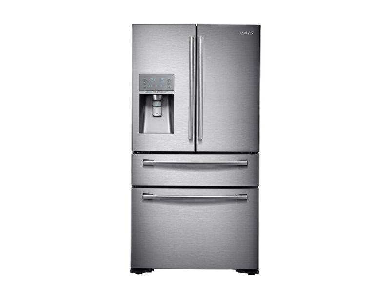 Photo Réfrigérateur Américain Samsung RF24HSESBSR