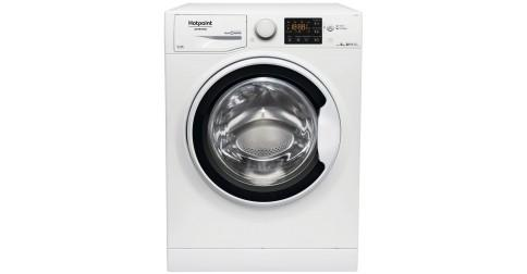 Photo Lave-Linge Frontal Hotpoint Ariston RSPG824JFR