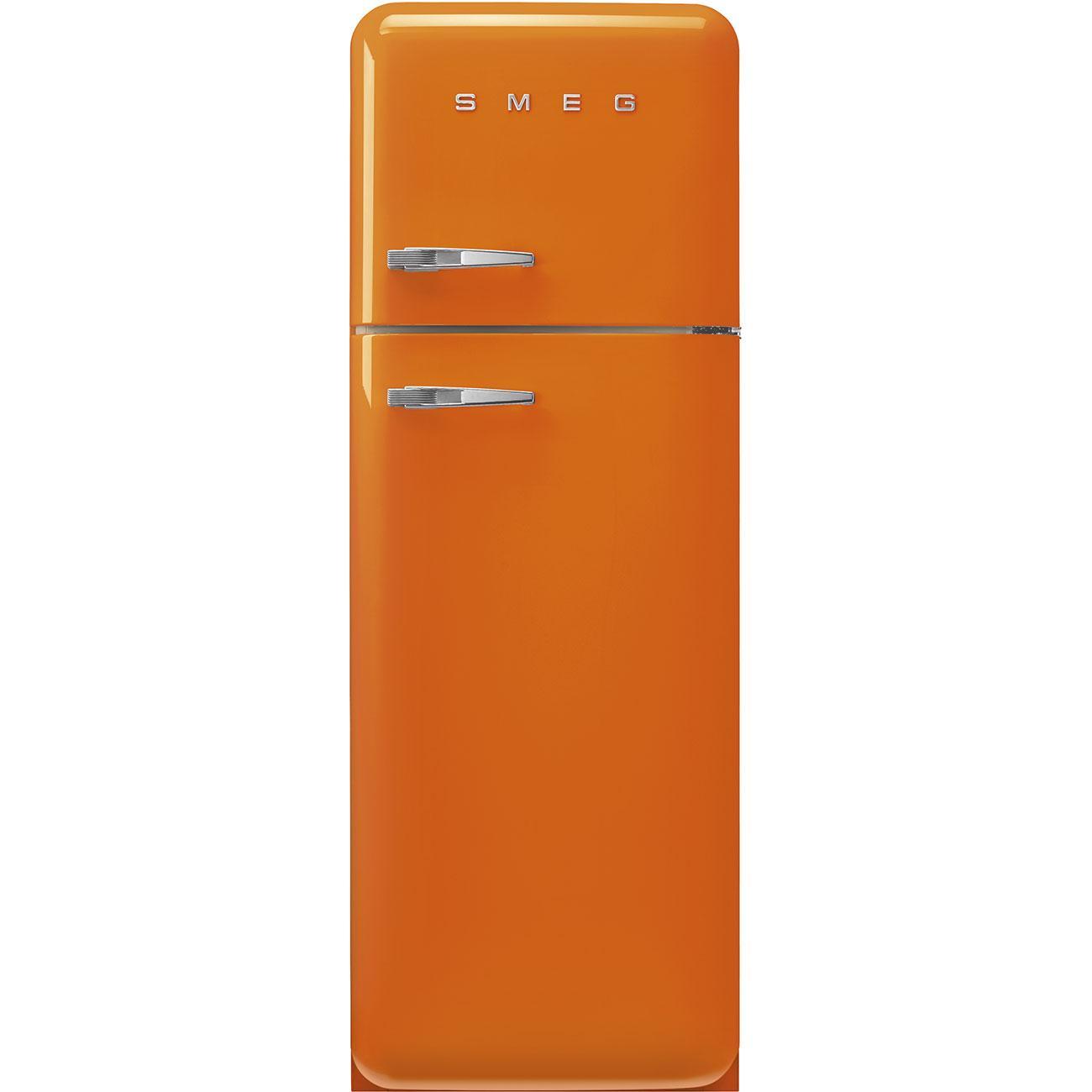 Photo Réfrigérateur 2 Portes Smeg FAB30ROR5