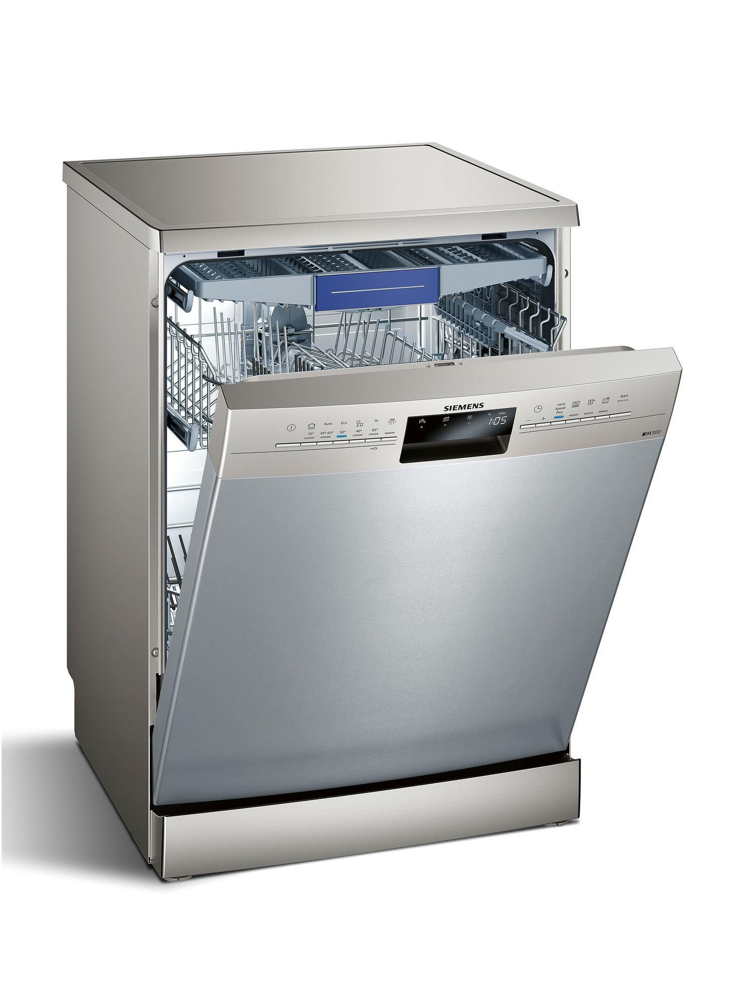 Photo Lave Vaisselle Posable Siemens SN236I51KE