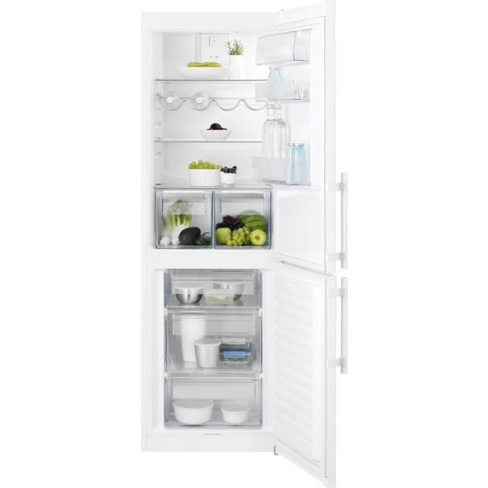 Photo Réfrigérateur Combiné Electrolux EN3605JOW