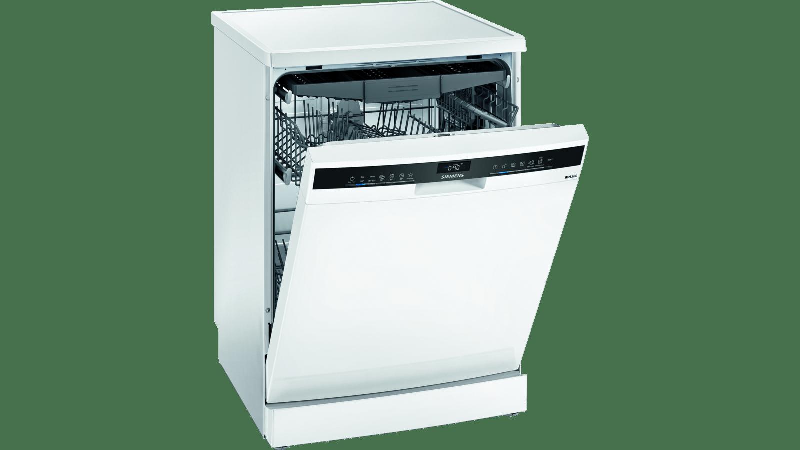 Photo Lave Vaisselle Posable Siemens SN23HW42VE