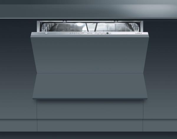 Photo Lave-Vaisselle Intégrable Smeg STO905