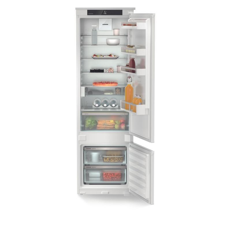Photo Réfrigérateur Combiné Intégrable Liebherr ICSE5122-20