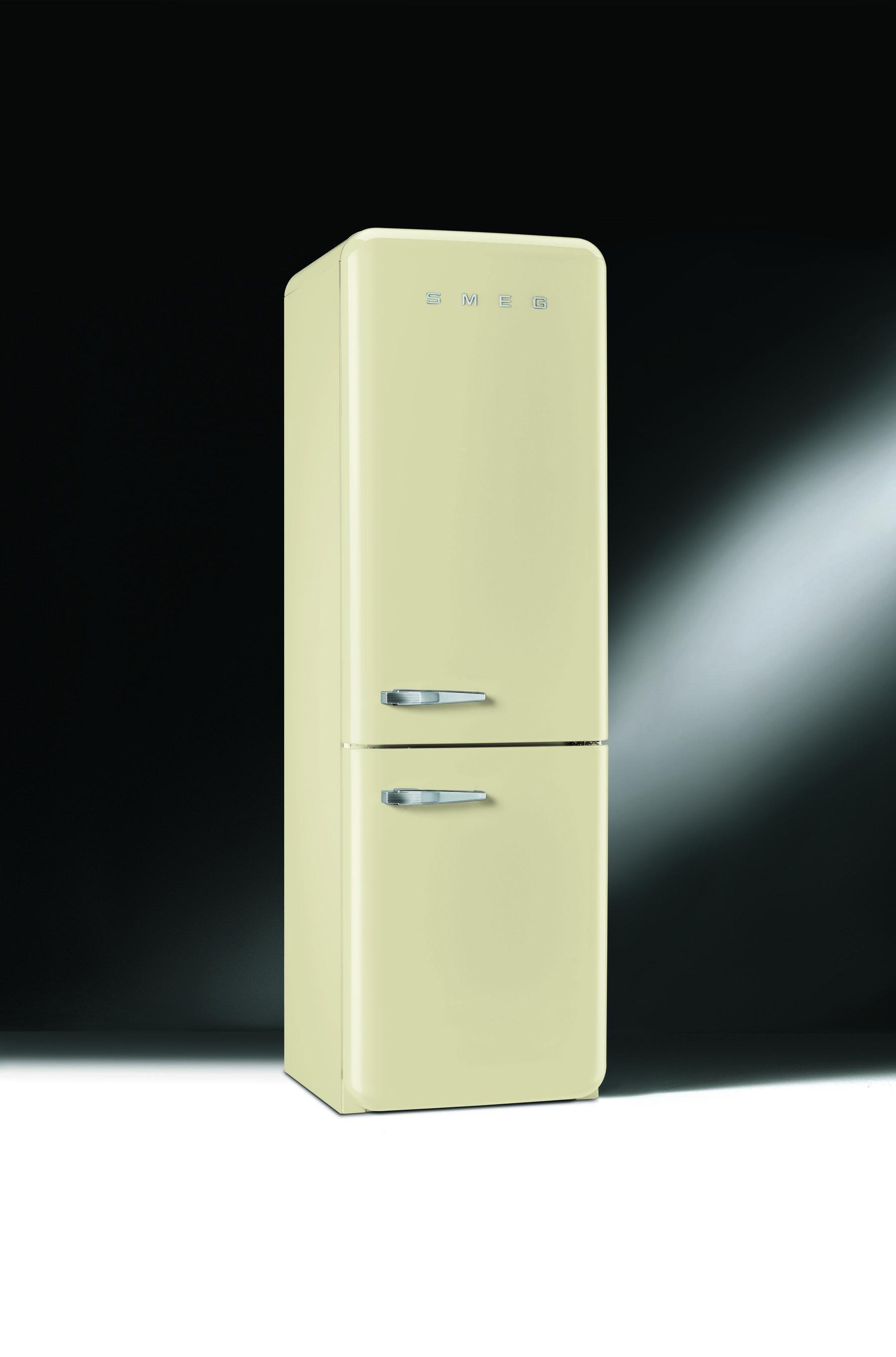 Photo Réfrigérateur Combiné Smeg  FAB32RPN1