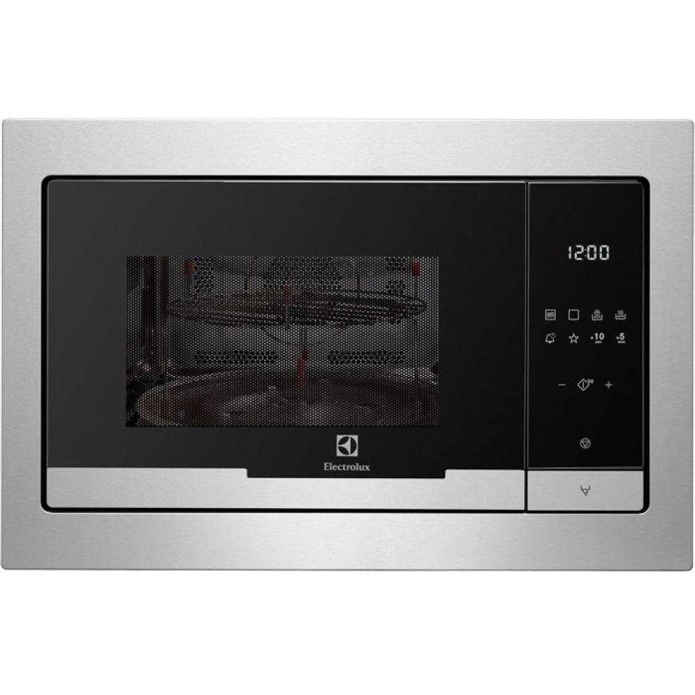 Photo Micro-Ondes Electrolux Gril Encastrable EMT252070X