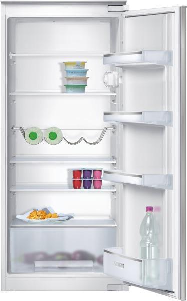 Photo Réfrigérateur Siemens 1 Porte Intégrable KI24RV21FF