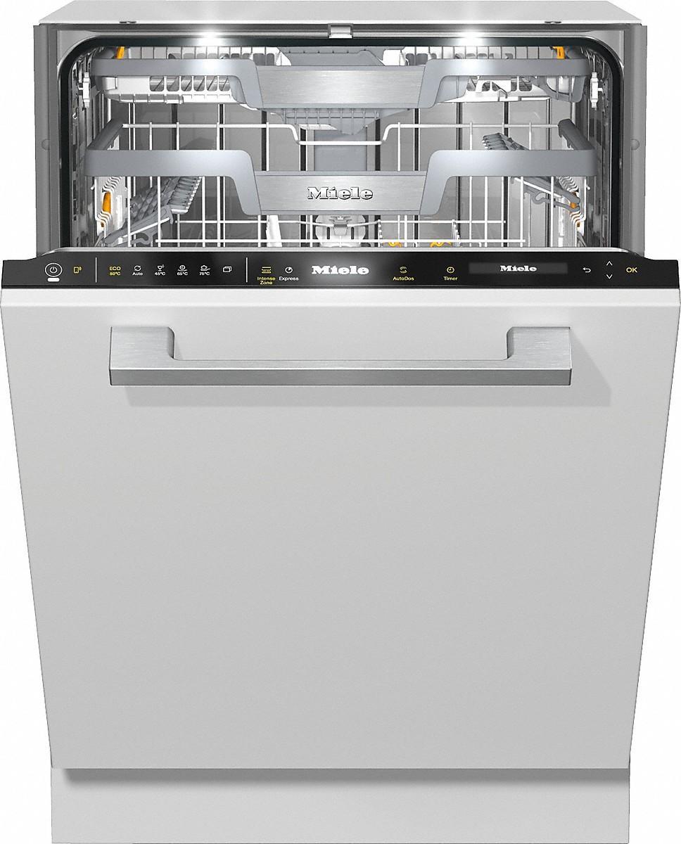 Photo Lave Vaisselle Tout Intégrable Miele G7565CVIXXL