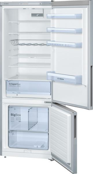 Photo Réfrigérateur Bosch Combiné KGV58VL31S