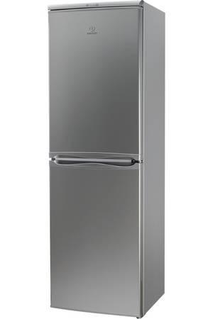 Photo Réfrigérateur Combiné Indesit CAA55NX