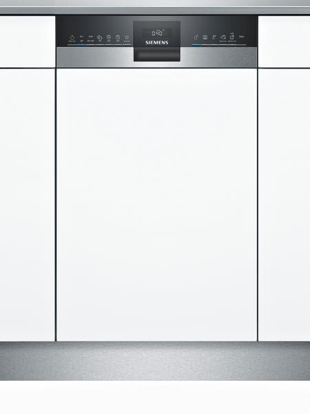 Photo Lave Vaisselle Tout Intégrable Siemens SR53HS76ME