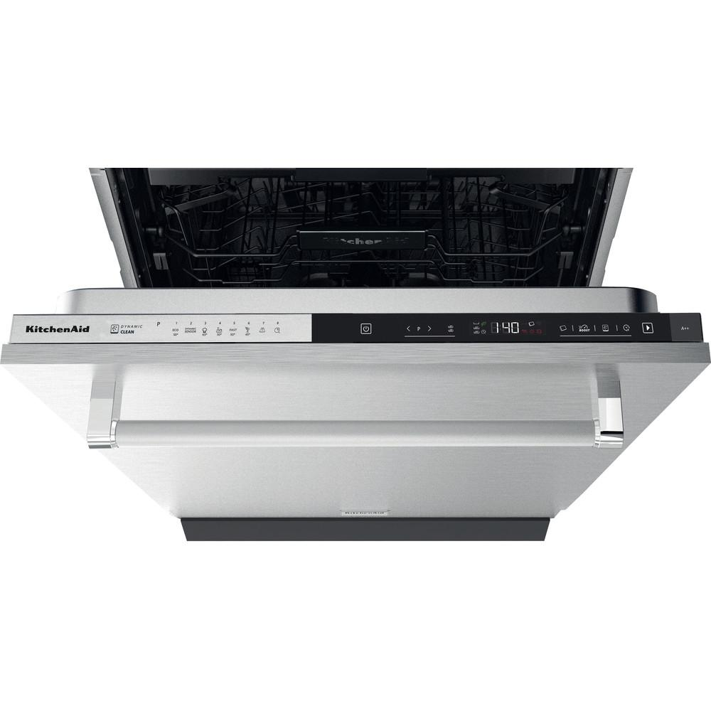 Photo Lave Vaisselle Intégrable KitchenAid KDSCM82142