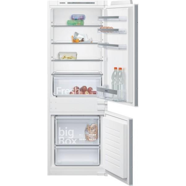 Photo Réfrigérateur Combiné Intégrable Siemens KI77VVSF0