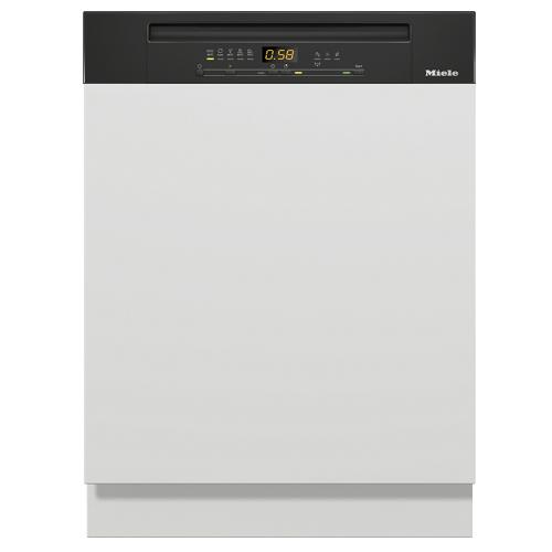 Photo Lave Vaisselle Intégrable Miele G5210SCI NR