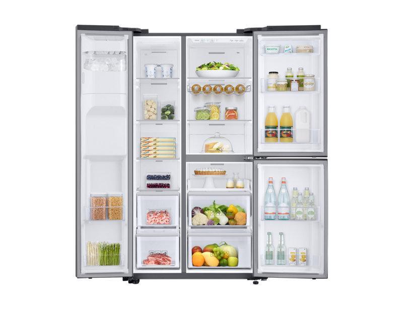 Réfrigérateur Americain Samsung RS68N8651S9