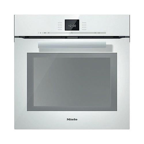 Photo Four Miele Multifonction Pyrolyse H6660BPIN
