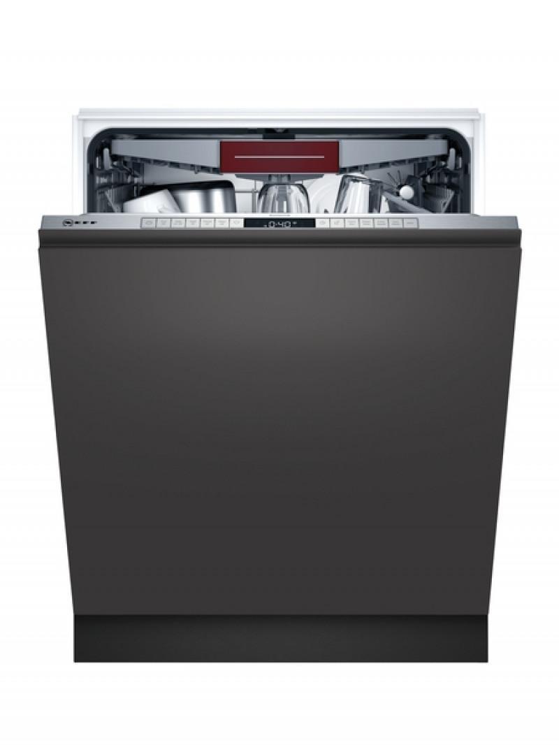 Photo Lave Vaisselle Tout Intégrable Neff S155ECX09E