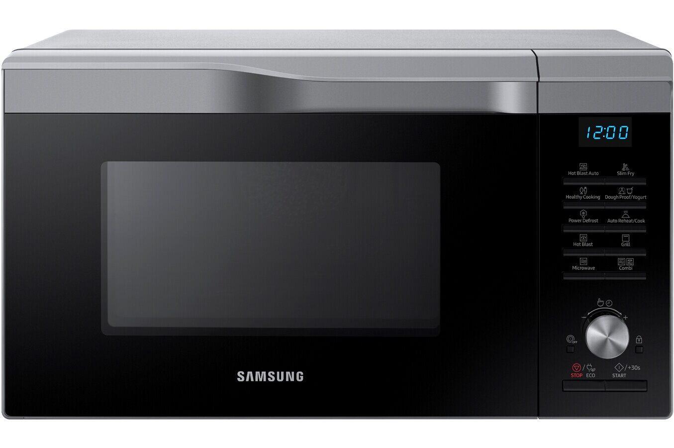 Photo Micro-ondes Combiné Samsung MC28M6035CS