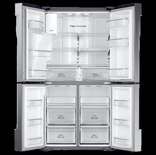 Réfrigérateur Americain Samsung RF56J9010SL