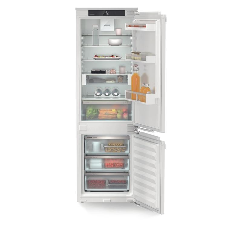 Photo Réfrigérateur Combiné Intégrable Liebherr ICD5123-20