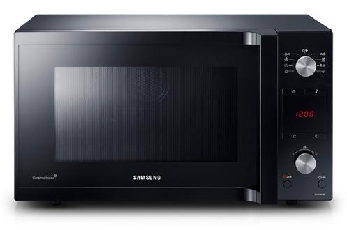 Photo Micro-Ondes Samsung Combiné MC455TFRCBB