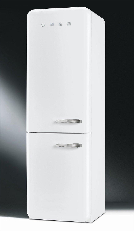 r frig rateur combin smeg fab32lbn1 electromenager grossiste. Black Bedroom Furniture Sets. Home Design Ideas