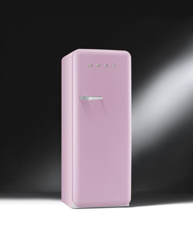 Réfrigérateur Smeg FAB28RRO